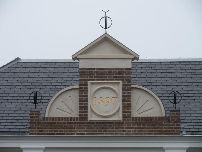 Oude Apotheek Kerklaan Apeldoorn