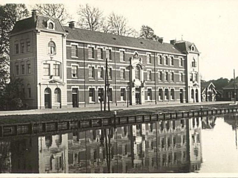 P.I. Nieuwersluis