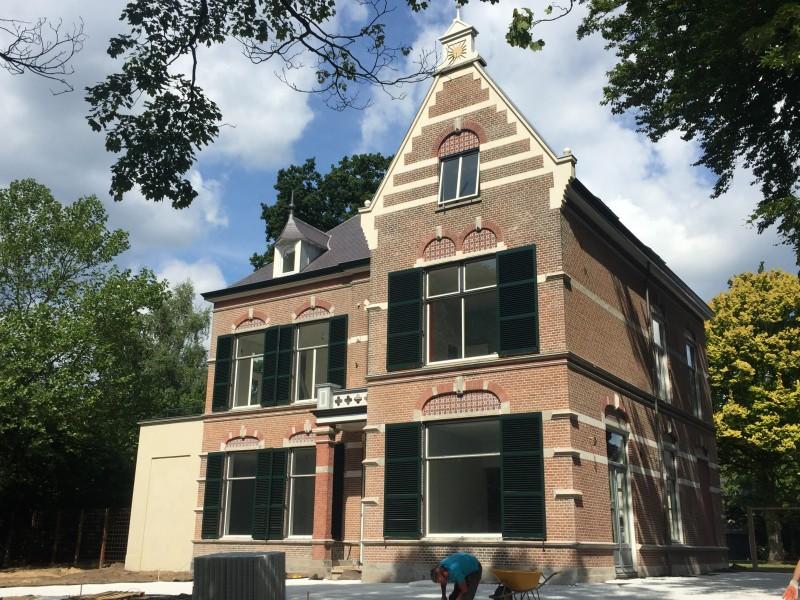 Wilhelminapark 7 Apeldoorn