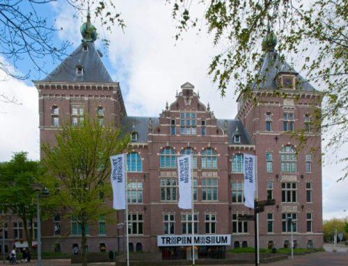 Tropenmuseum Amsterdam (2017)