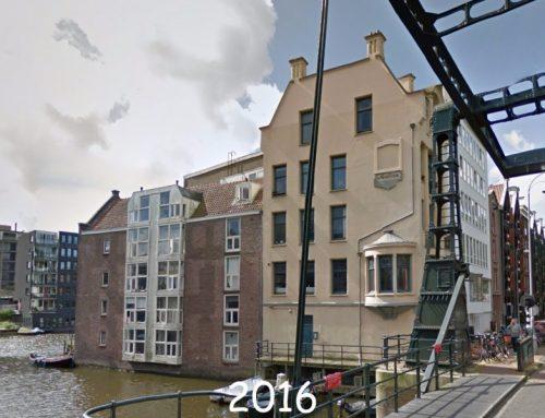 Uilenburgergracht Amsterdam (2018)