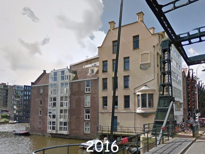 Uilenburgergracht Amsterdam