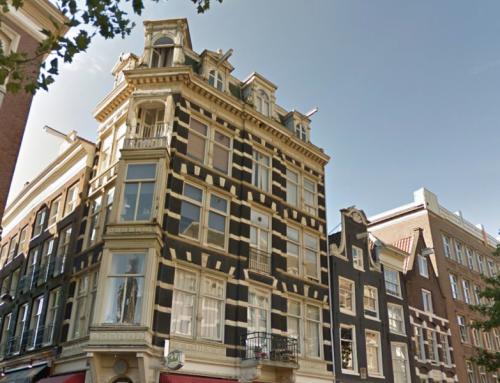 Spuistraat Amsterdam (2018)
