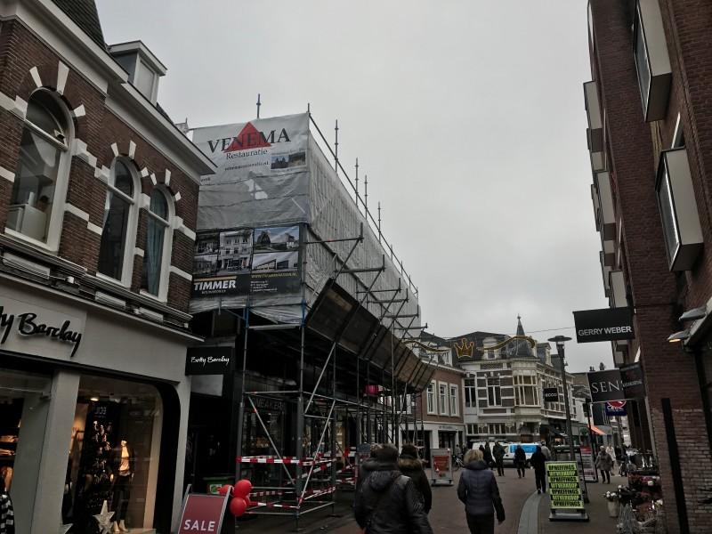 Deventerstraat 1 Apeldoorn
