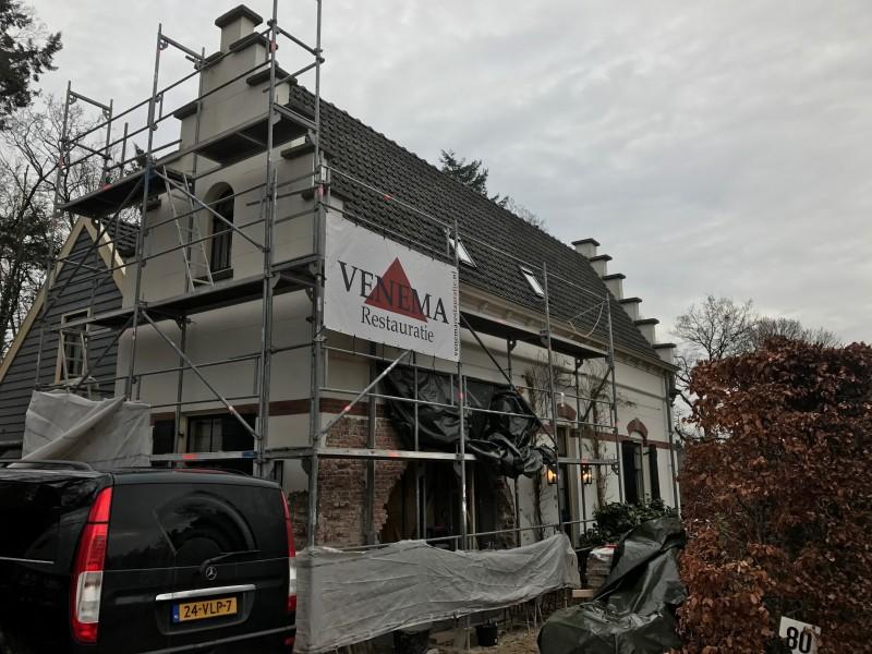 Naarderstraat Laren