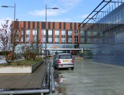 Gelre Ziekenhuis Zutphen (2015)
