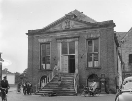 Kerkstraat 9 Oldenzaal (2018)