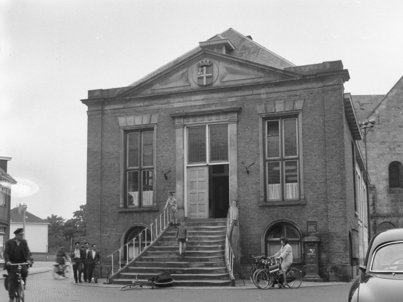 Kerkstraat 9 Oldenzaal