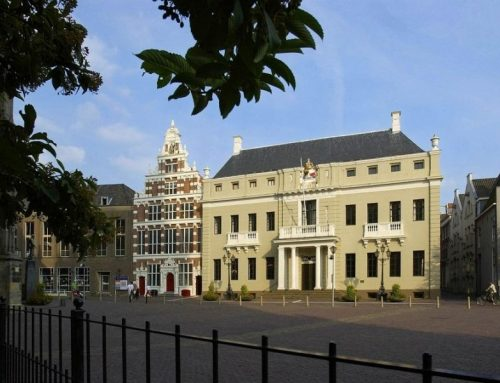 Landshuis Deventer (2015)