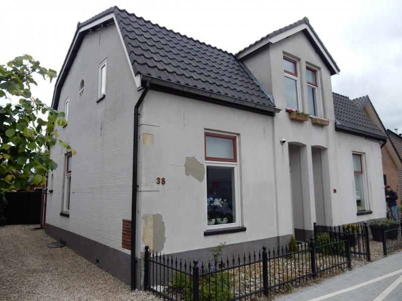 Veldhuisstraat Apeldoorn