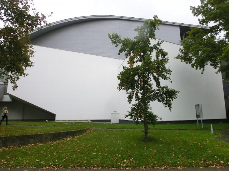 Fase 1 Schouwburg Orpheus Apeldoorn