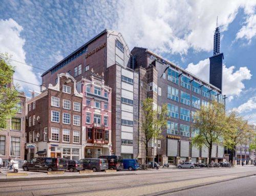 Voormalige Kasbank Amsterdam (2018)