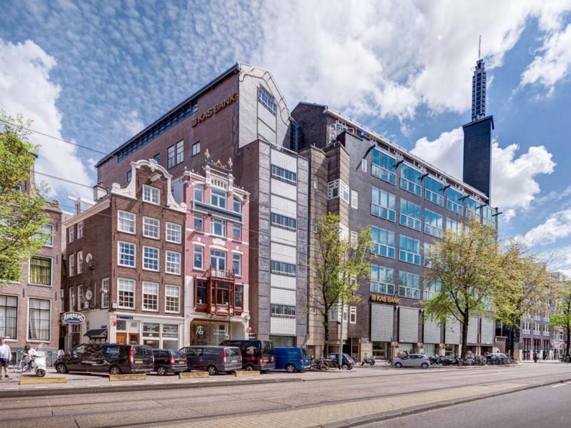 Voormalige Kasbank Amsterdam