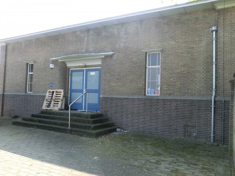 Fase 2 Oude Zwitsal-Fabriek Apeldoorn