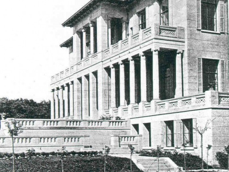 Voormalige Japanse Ambassade