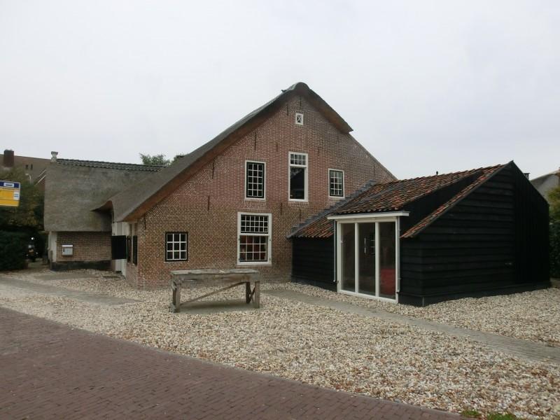 Zevend Laren (Stadsboerderij)
