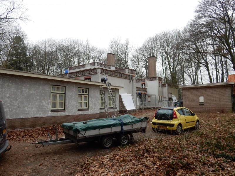 Panden 's Heerenloo