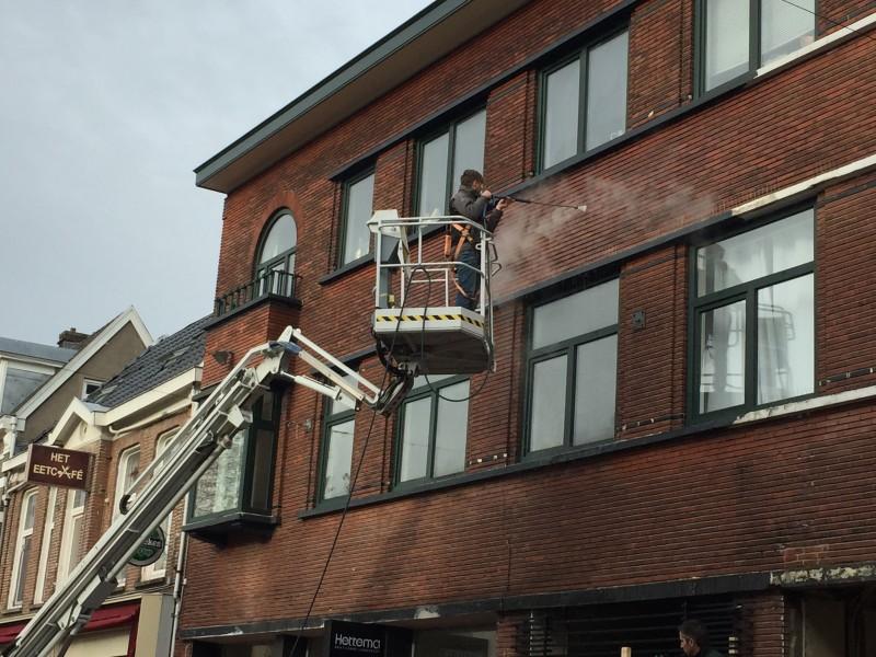 Hoofdstraat 166 Apeldoorn