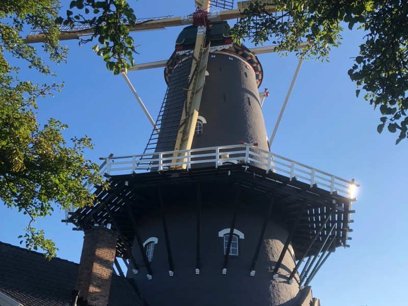 Klarendalse Molen Arnhem