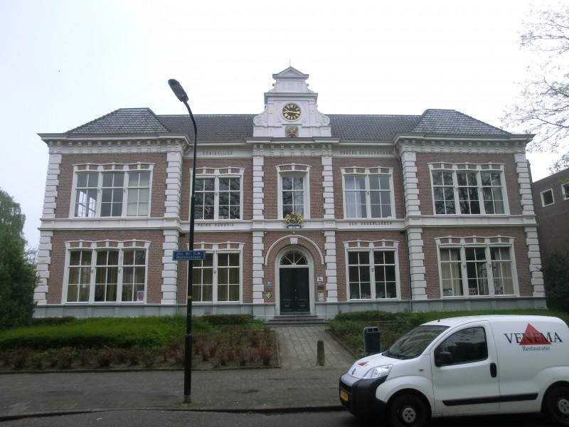 Fase 1 KSG Apeldoorn