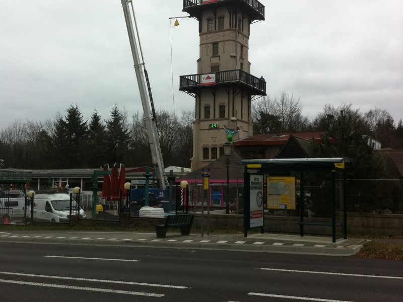 Juliana Toren Apeldoorn