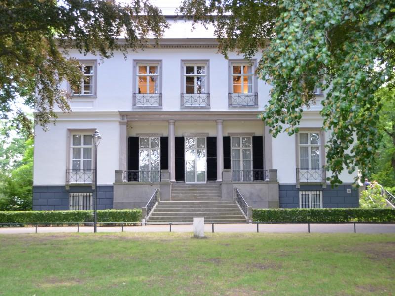 Parksociëteit Marialust Apeldoorn