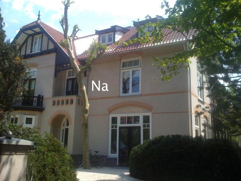 Villa Te Bussum