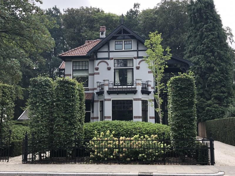 Wilhelminapark Apeldoorn