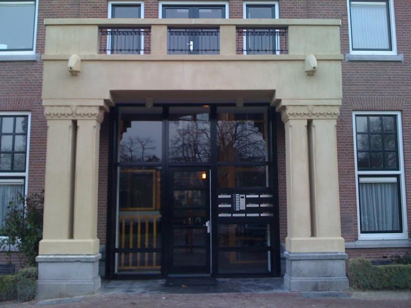 Oude Ziekenhuis Laren