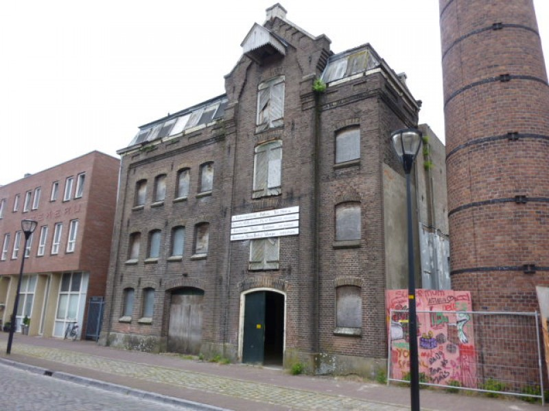 Pakhuis Ten Hove Deventer