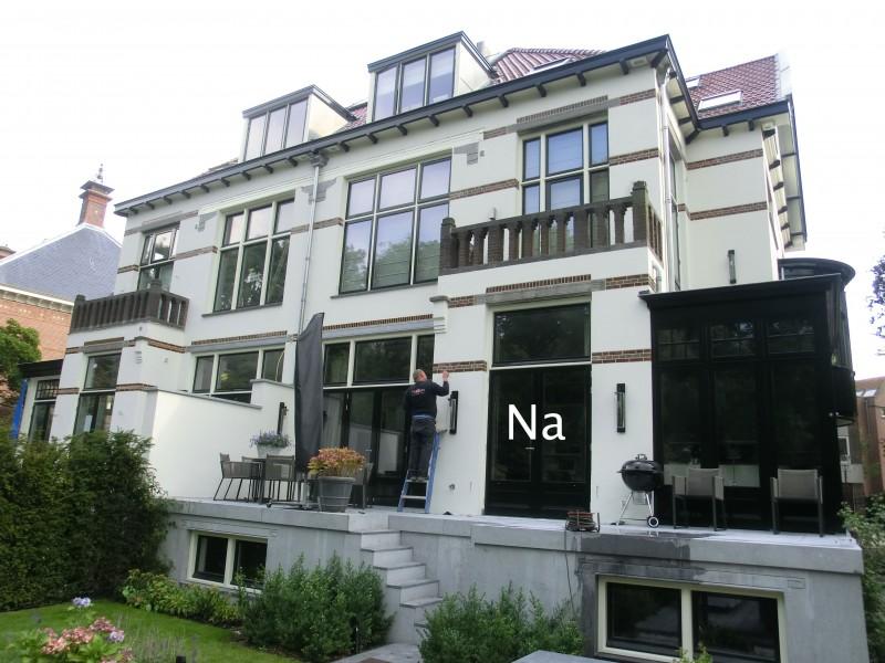 Koningslaan Amsterdam